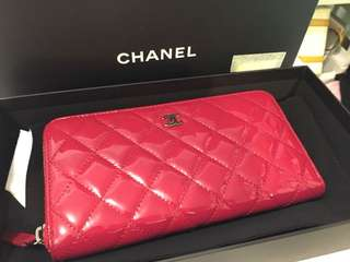 Chanel wallet (New)