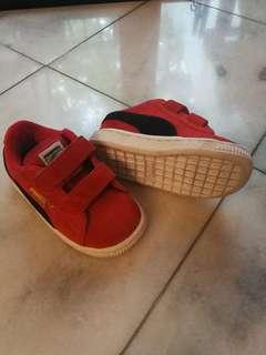 Puma Shoe size 20