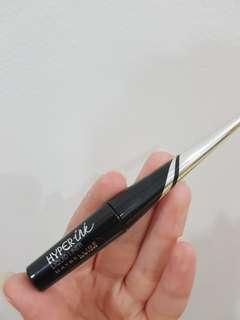 Maybelline hyperlink liquid eyeliner