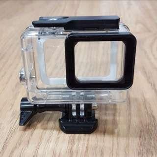 🚚 【現貨】免拆副廠防水殼GoPro hero5/6 black 未含觸控面板