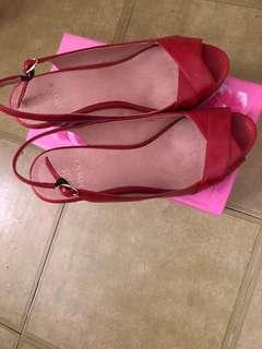🚚 契型鞋