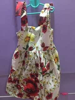 D&G dress s3