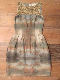 Fromal dress H&M