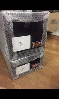 Used Ohlins DFV for r56 mini