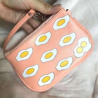 🍳 Egg yolk pouch