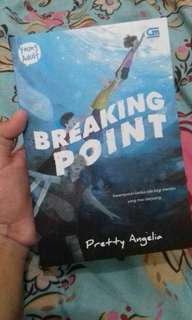 Novel Young Adult - Breaking Point