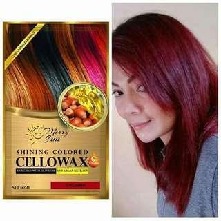 cellowax