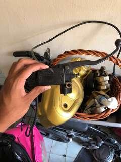 RXZ Brake Pump