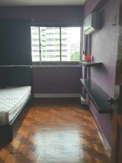 437 AMK room rental