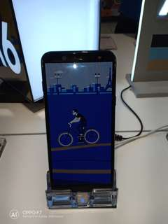 Samsung A6 cicilan proses cepat 3 menit