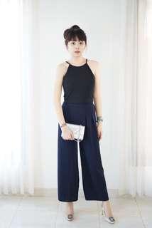 Celana Cullotes / Kulot Panjang // Baju Wanita