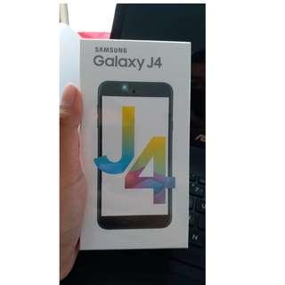 Samsung Galaxy J4 2018 Free 1x Angsuran