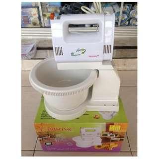 Mixer bowl Standing trisonic spt oxone murah dan berkualitas bagus