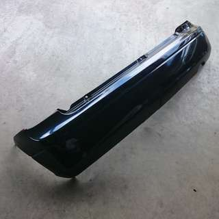 ORIGINAL KELISA REAR BUMPER