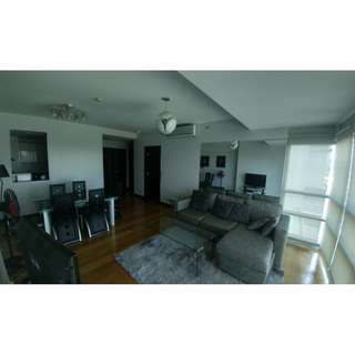 FOR SALE Bright and Central 1BR Unit with Parking in The Residences at Greenbelt