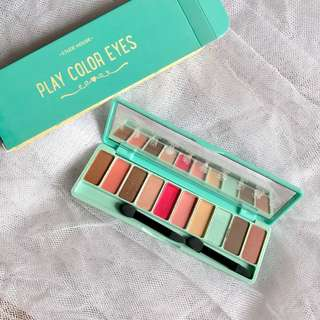 Etude house play color eyes ice van