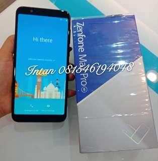 Asus zenfone Max Pro M1 bisa kredit promo free 1x angsuran