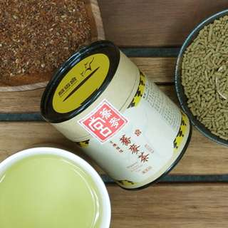 黃金蕎麥茶-80g