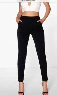 Trousers boohoo