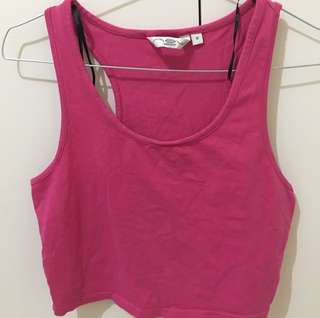 New Look Top Pink