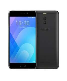 Meizu M6 Note 32GB black, Meizu brand, Meizu original