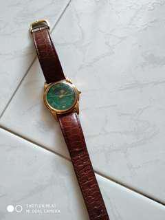 Fossil moonphase watch super rare!
