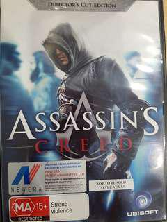 Assassins creed for pc