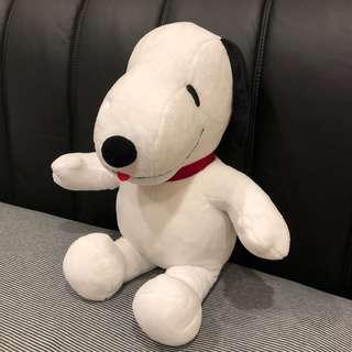 🚚 Snoopy 史努比玩偶