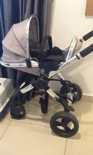 I- Candy stroller