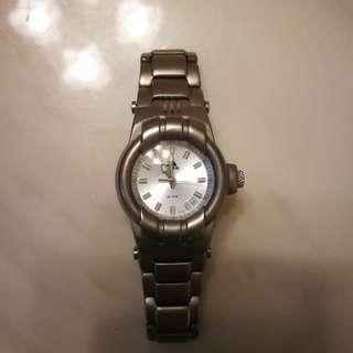 Adidas Watch 錶 表 夜光