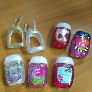 Pocket Bac Bath & Body Works