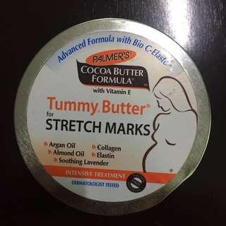 Palmer's Tummy Butter Stretch Mark Remover