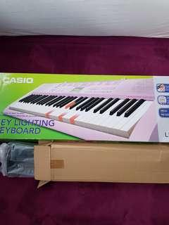 Preloved Casio Electronic Keyboard