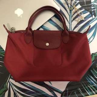 Authentic Longchamp Neo Medium