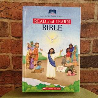 Children Bible