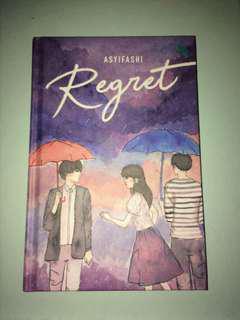 Regret (Asyifashi)