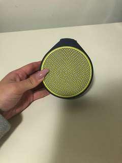 Logitech Portion Speaker