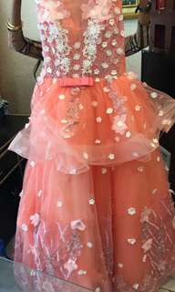 Beautiful ball/party gown