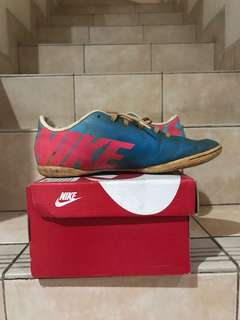 Nike Mercurial SIZE 38.5