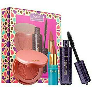 AUTHENTIC&BNEW TARTE PRECIUOS PICKS COLLECTION