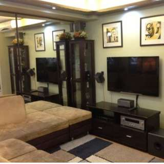 3BR Condominium for Sale in Rosewood Pointe - Taguig