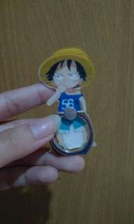 Ring HP Luffy One Piece
