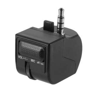 AC1022  - SLIM/Pro耳机音频调节适配器