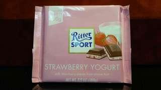 Ritter sports