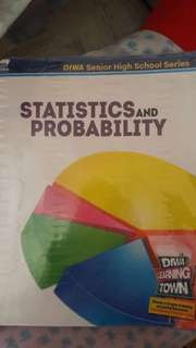 Statistics and Probability by DIWA
