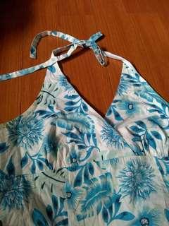 ✨Halter Summer Dress (S-M)