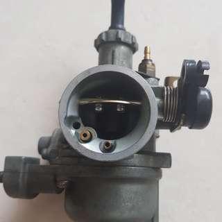 CBF 150 carburator