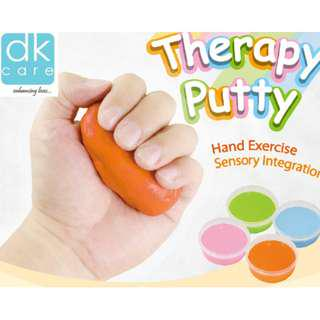 Therapy Putty (Theraputty)