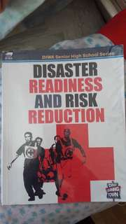 Disaster Readiness and Risk Reduction by DIWA