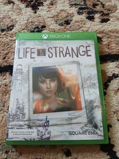 XB1 - Life Is Strange